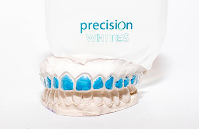 Precision Teeth GB
